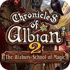 Chronicles of Albian 2: The Wizbury School of Magic igrica