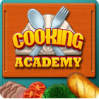 Cooking Academy igrica