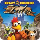 Crazy Chicken Tales igrica