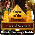 Curse of the Pharaoh: Tears of Sekhmet Strategy Guide igrica