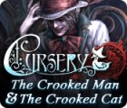Cursery: The Crooked Man and the Crooked Cat igrica