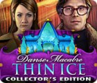 Danse Macabre: Thin Ice Collector's Edition igrica