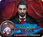 Dark City: Vienna Collector's Edition igrica