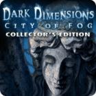 Dark Dimensions: City of Fog Collector's Edition igrica