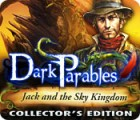 Dark Parables: Jack and the Sky Kingdom Collector's Edition igrica