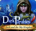 Dark Parables: Jack and the Sky Kingdom igrica