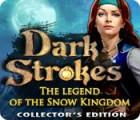 Dark Strokes: The Legend of Snow Kingdom. Collector's Edition igrica