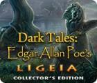 Dark Tales: Edgar Allan Poe's Ligeia Collector's Edition igrica