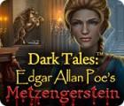 Dark Tales: Edgar Allan Poe's Metzengerstein igrica
