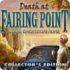 Death at Fairing Point: A Dana Knightstone Novel Collector's Edition igrica