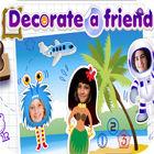 Decorate A Friend igrica