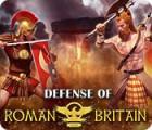 Defense of Roman Britain igrica