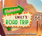 Delicious: Emily's Road Trip Collector's Edition igrica