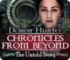 Demon Hunter: Chronicles from Beyond - The Untold Story igrica
