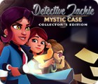 Detective Jackie: Mystic Case Collector's Edition igrica