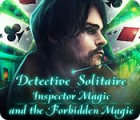 Detective Solitaire: Inspector Magic And The Forbidden Magic igrica