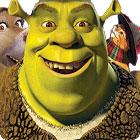 Dress Shrek 4 Party igrica
