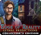 Edge of Reality: Lethal Predictions Collector's Edition igrica