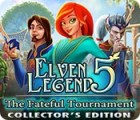 Elven Legend 5: The Fateful Tournament Collector's Edition igrica