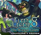 Elven Legend 8: The Wicked Gears Collector's Edition igrica