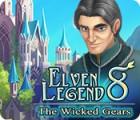 Elven Legend 8: The Wicked Gears igrica
