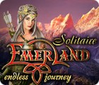 Emerland Solitaire: Endless Journey igrica