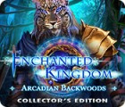 Enchanted Kingdom: Arcadian Backwoods Collector's Edition igrica