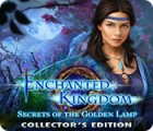 Enchanted Kingdom: The Secret of the Golden Lamp Collector's Edition igrica