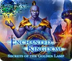 Enchanted Kingdom: The Secret of the Golden Lamp igrica