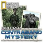 Explorer: Contraband Mystery igrica