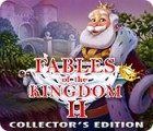Fables of the Kingdom II Collector's Edition igrica