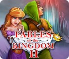 Fables of the Kingdom II igrica