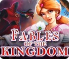 Fables of the Kingdom igrica