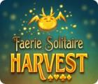 Faerie Solitaire Harvest igrica