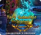 Fairy Godmother Stories: Cinderella Collector's Edition igrica