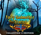 Fairy Godmother Stories: Little Red Riding Hood Collector's Edition igrica