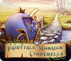 Fairytale Mosaics Cinderella igrica