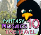 Fantasy Mosaics 10: Time Travel igrica