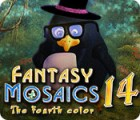 Fantasy Mosaics 14: Fourth Color igrica