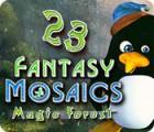 Fantasy Mosaics 23: Magic Forest igrica