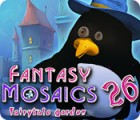 Fantasy Mosaics 26: Fairytale Garden igrica