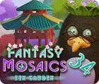 Fantasy Mosaics 34: Zen Garden igrica