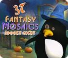 Fantasy Mosaics 37: Spooky Night igrica