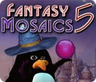Fantasy Mosaics 5 igrica