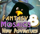 Fantasy Mosaics 8: New Adventure igrica