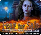 Fear For Sale: Hidden in the Darkness Collector's Edition igrica
