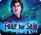 Fear for Sale: The 13 Keys igrica
