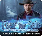 Fear For Sale: The Curse of Whitefall Collector's Edition igrica