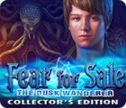 Fear for Sale: The Dusk Wanderer Collector's Edition igrica