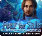 Fear for Sale: The House on Black River Collector's Edition igrica